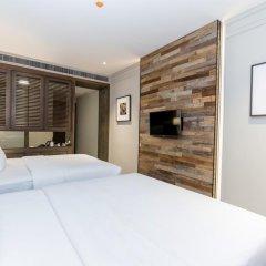 Отель Sugar Marina Resort - Cliff Hanger Aonang 4* Номер Делюкс с различными типами кроватей фото 14