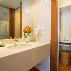 Amanta Hotel & Residence Ratchada ванная фото 2