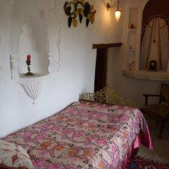 Buyuk Sinasos Konagi 2* Стандартный номер с двуспальной кроватью