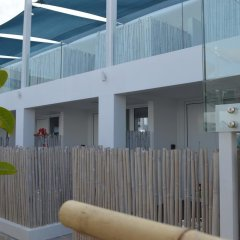 Blue Harbour Boutique Apartments in Ayia Napa, Cyprus from 92$, photos, reviews - zenhotels.com hotel interior photo 2