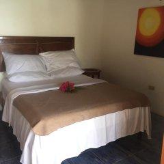 Отель Blue Sky Villa в номере