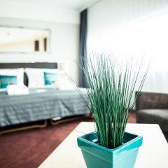 Quality Airport Hotel Stavanger 4* Стандартный номер фото 5