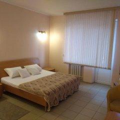 Assol Hotel Номер Делюкс с различными типами кроватей фото 2