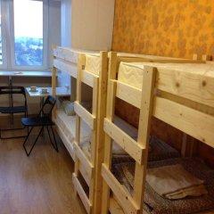 Hostel Elena Кровать в мужском общем номере с двухъярусной кроватью фото 3