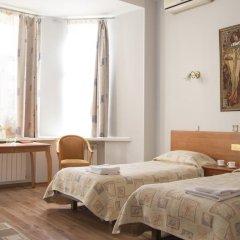 Гостиница Park Lane Inn Полулюкс разные типы кроватей фото 15