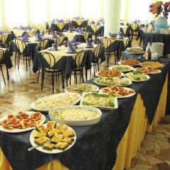 Отель New Primula Римини помещение для мероприятий фото 2