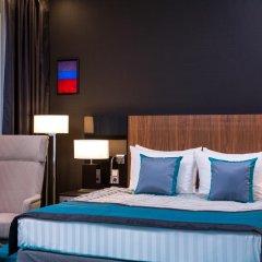 Гостиница Radisson Blu Челябинск 5* Стандартный номер с разными типами кроватей