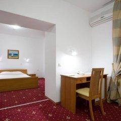Отель Kaylaka Park Hotel Болгария, Плевен - отзывы, цены и фото номеров - забронировать отель Kaylaka Park Hotel онлайн удобства в номере фото 2
