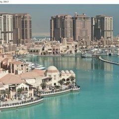 Movenpick Hotel Doha балкон