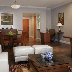 Апартаменты Mayfair, Bangkok - Marriott Executive Apartments Улучшенный люкс с различными типами кроватей фото 4