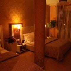 Hotel Gold 4* Стандартный номер с различными типами кроватей фото 5