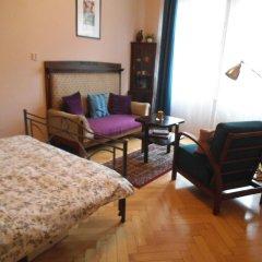 Отель Appartment Nezamyslova II комната для гостей фото 2