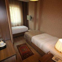 Siesta Hotel Стамбул удобства в номере