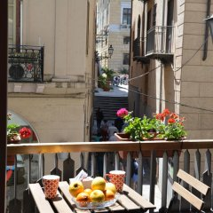 Отель Duca di Villena Италия, Палермо - отзывы, цены и фото номеров - забронировать отель Duca di Villena онлайн питание фото 2