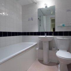 Отель Britannia Hampstead Лондон ванная фото 2