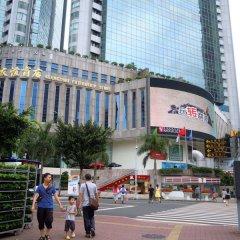 PACO Hotel Guangzhou Dongfeng Road Branch городской автобус