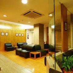 Hotel Nordeste Shalom интерьер отеля фото 3