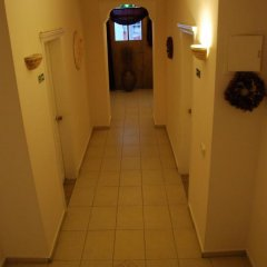 Conny's Boutique Hotel 3* Стандартный номер с 2 отдельными кроватями фото 11