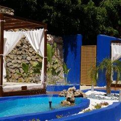 Отель Bahia Tropical 4* Номер Делюкс фото 3