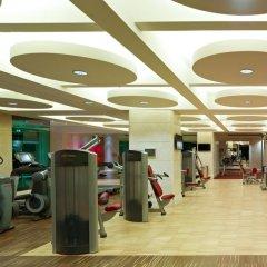 Jw Marriott Hotel Ankara фитнесс-зал фото 4