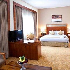 Landmark Grand Hotel 4* Полулюкс с различными типами кроватей