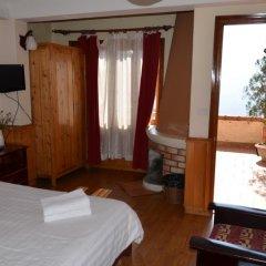 Отель Cat Cat View 3* Улучшенный номер с двуспальной кроватью фото 4