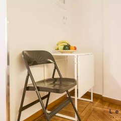 Апартаменты Lekka 10 Apartments удобства в номере
