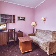 Гостиница Славянка Москва 3* Люкс с 2 отдельными кроватями фото 6