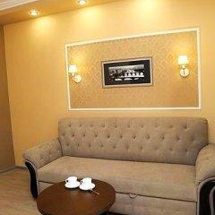 Мини-Отель У Заполярья 3* Семейный люкс с двуспальной кроватью фото 21