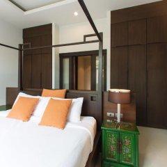 Отель Villa Amiria by TropicLook: Onyx Style Nai Harn Beach комната для гостей фото 4