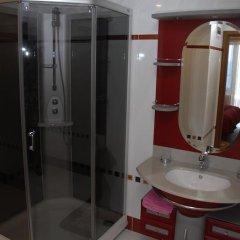 Гостиница Белый Грифон Улучшенный номер с различными типами кроватей фото 14