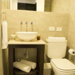 Отель Tempora Rent Стандартный номер с различными типами кроватей фото 20