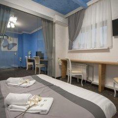 Гостевой Дом ART 11 Люкс с различными типами кроватей фото 12