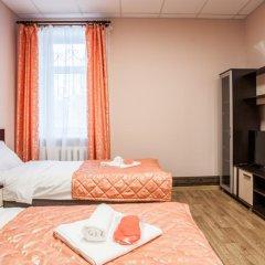 Hotel Volkovsky Стандартный номер фото 5