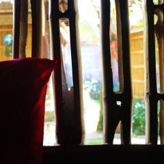 Отель Under the coconut tree Кровать в общем номере с двухъярусной кроватью фото 2