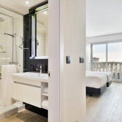 Tryp Barcelona Apolo Hotel 4* Номер категории Премиум с двуспальной кроватью фото 2
