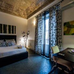 Отель B&B White Люкс с разными типами кроватей фото 2