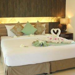 Отель Al's Laemson Resort 3* Вилла Делюкс с различными типами кроватей фото 18