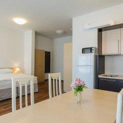 Апарт-отель Имеретинский - Морской квартал Студия с различными типами кроватей фото 8