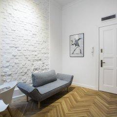 Апартаменты Homewell Apartments Wilson Park Студия с различными типами кроватей фото 6