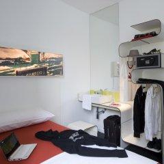 Отель Gat Rossio 3* Стандартный номер фото 3