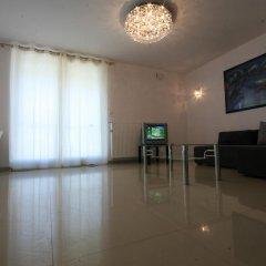 Отель Towarowa Residence 4* Апартаменты с различными типами кроватей фото 5