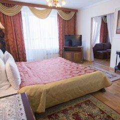 Гостиница Шахтер 3* Номер Эконом с разными типами кроватей фото 2