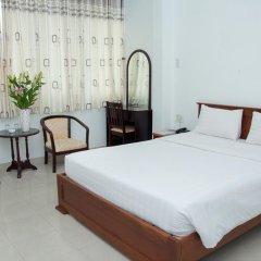 N.Y Kim Phuong Hotel 2* Номер Делюкс с различными типами кроватей фото 21