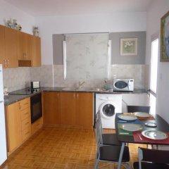 Апартаменты Apartment 303 в номере
