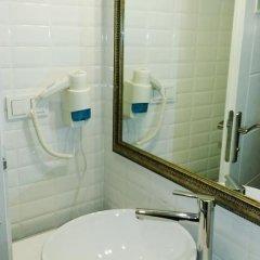 Jakaranda Hotel 3* Стандартный номер с различными типами кроватей фото 42