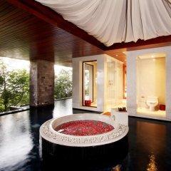 Отель Paresa Resort Phuket 5* Люкс с двуспальной кроватью фото 4