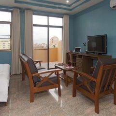 Pattaya Garden Apartments Boutique Hotel 3* Номер Делюкс с различными типами кроватей фото 2
