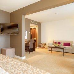 The Rilano Hotel München 4* Стандартный номер с различными типами кроватей фото 9