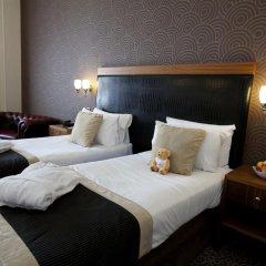 Midland Hotel 3* Стандартный номер с различными типами кроватей фото 3